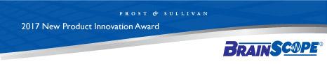 Frost & Sullivan - Innovation Award
