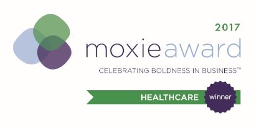 Moxie Award 2017