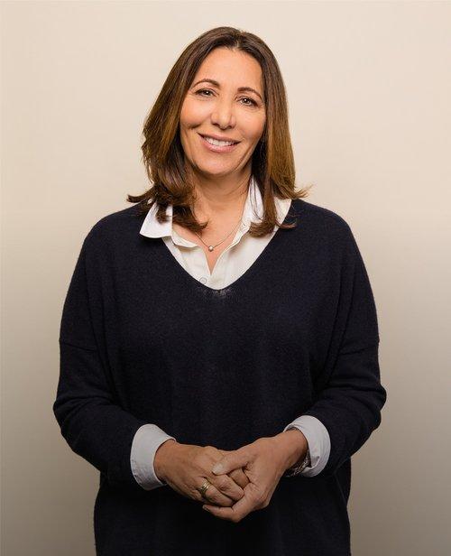 Susan Hertzberg