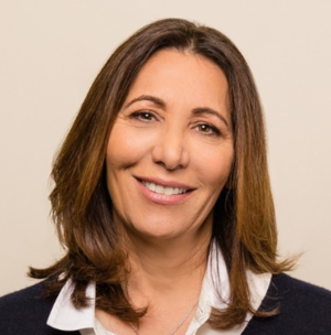 Susan Hertzberg Chairwoman and Chief Executive Officer